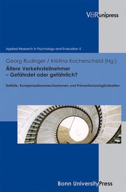 """Cover """"Ältere Verkehrsteilnehmer"""""""